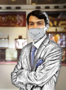 دکتر فرخ دیبا
